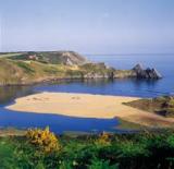 3 cliffs 1