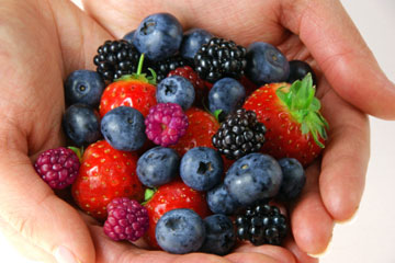 """How Anti-aging Foods Work"""" 