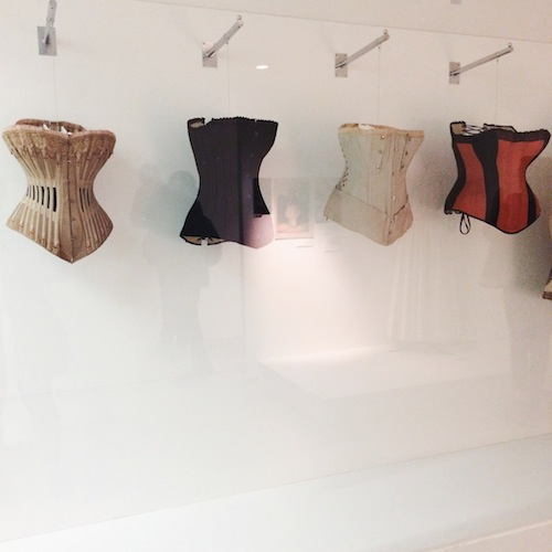 Onthenew Women Fashion Power Design Museum Corsets